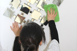 Maid Cleaning Services London
